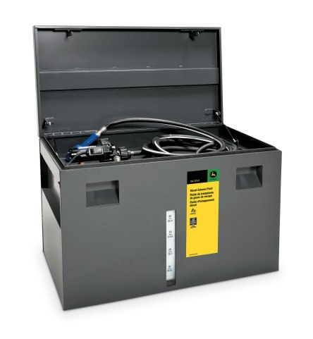 60 Gal DEF Portable Dispensing Unit SWDEFPDU60T