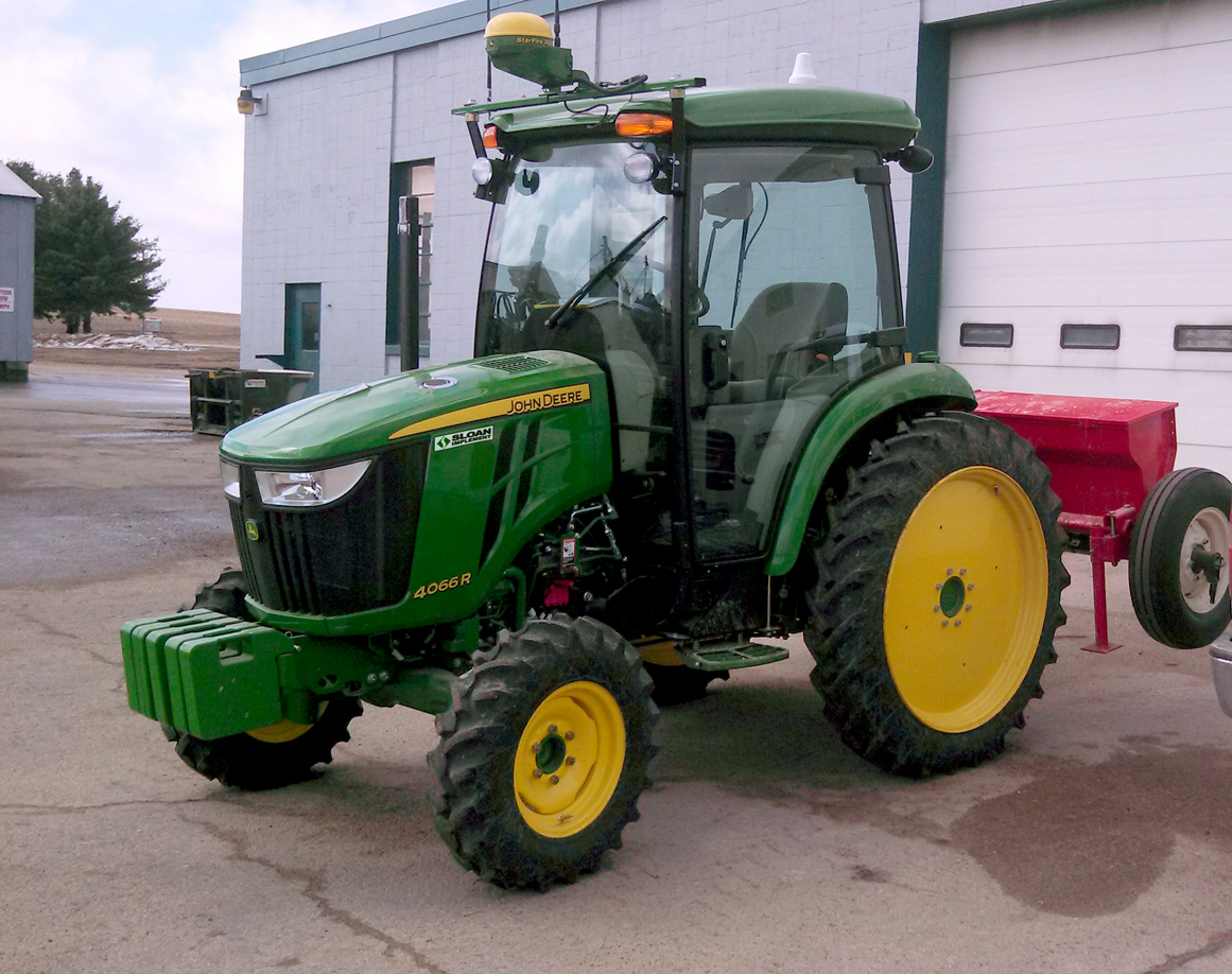 John Deere 1770 Planter Wiring Diagram 38 Images Promax 40 Sloan Support 4066r Atu Rtk Research Plot Sprayer Tractorw500