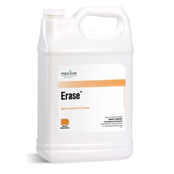 Erase Sprayer Cleaner