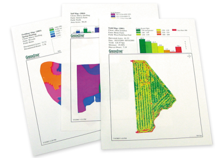 Sloan's Can Print Your Maps