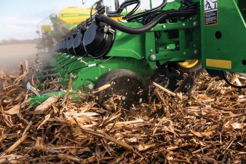 ExactEmerge High Speed Retrofit For Deere Planters 0 For
